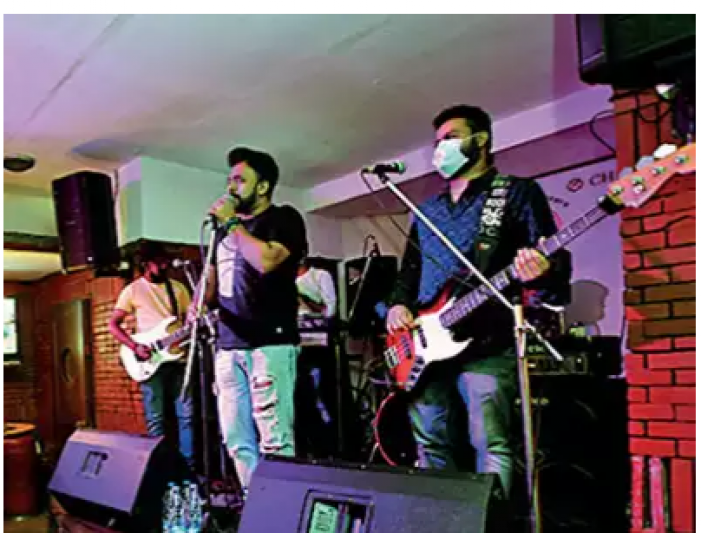 Kolkata bars seek clarity on 'govt order' banning musical performances