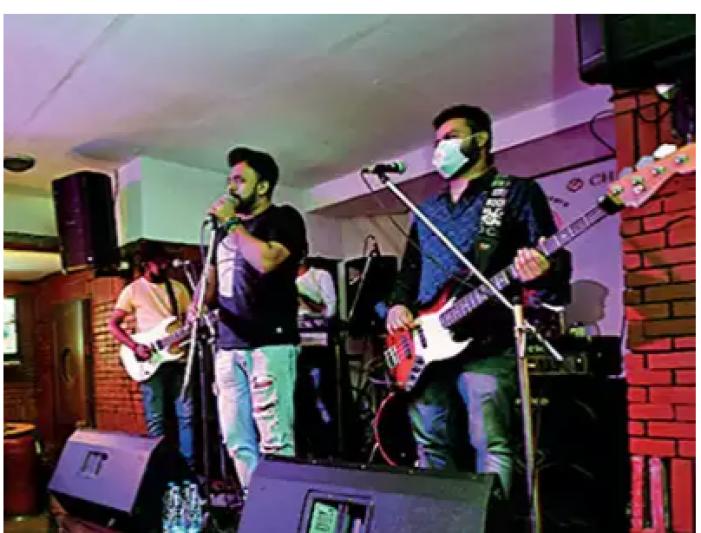 Kolkata bars seek clarity on 'govt order' banning musical performances