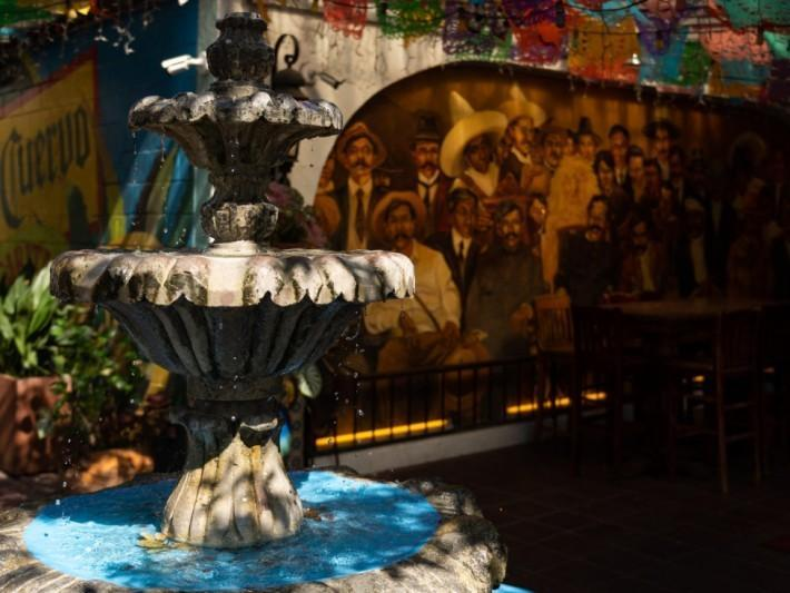 San Antonio's classic downtown Mexican restaurant reopens for first time since March