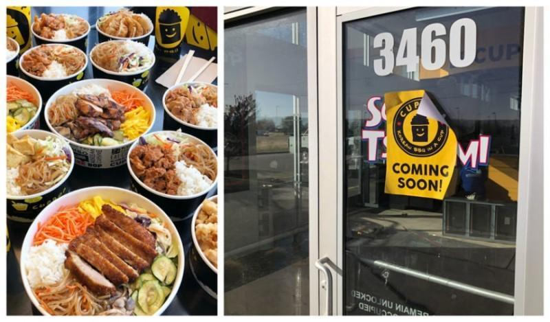 Korean barbecue restaurant opening in Idaho Falls next week East Idaho News