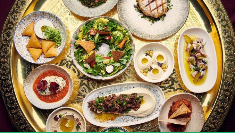 Restaurant review: Asil, Rixos Premium Dubai JBR