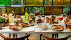 AnnaMaya, Andaz, Is BacWith Sunday Artisan Brunch And We Couldn't Be Happier