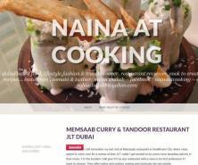 Memsaab Curry & Tandoor  Restaurant JLT Dubai