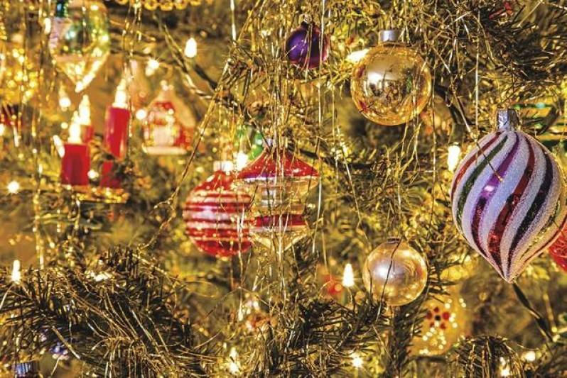 In Brief: Festival of Trees, Thanksgiving food drives and more in Pine, Richland | TribLIVE.com