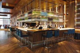 Zuma Dubai named among world's 50 best bars