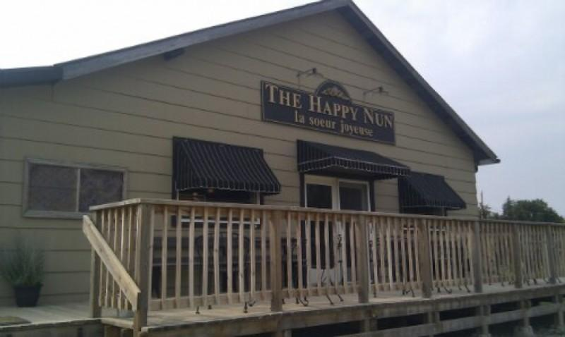 Happy Nun Cafe wins provincial Tourism Excellence Award