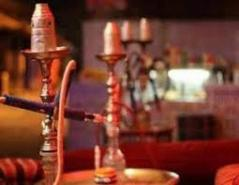 Nerul hookah parlour raided; 230 people booked for violating COVID-19 norms