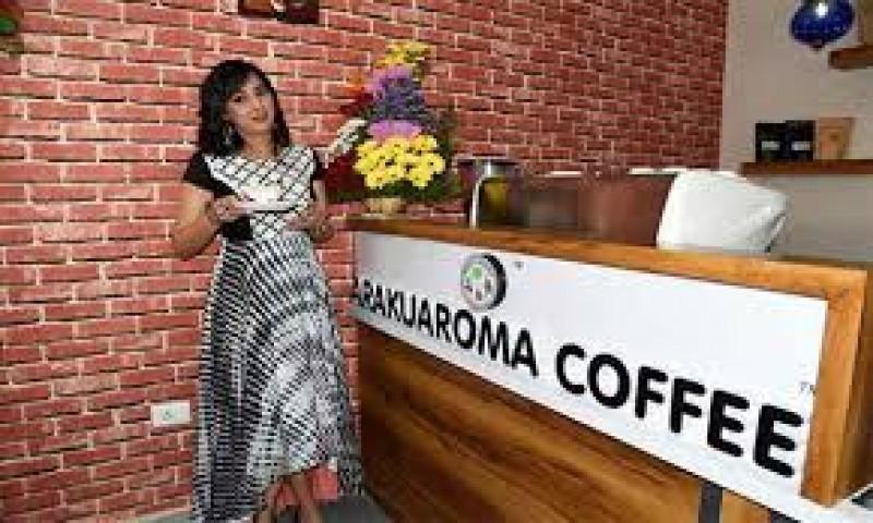 Hyderabad: Araku Aroma To Launch New cafe On Nov.19
