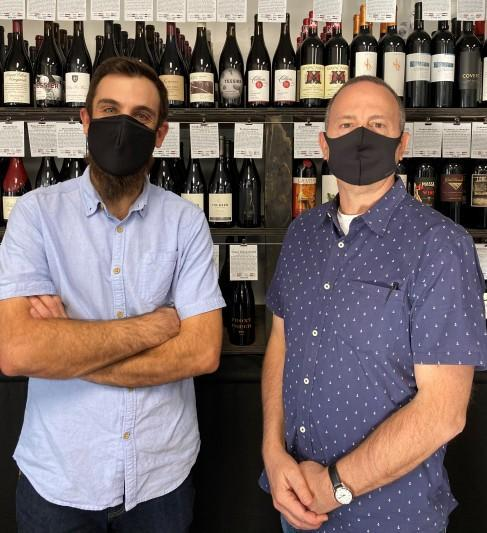 Enoteca Direct wine shop comes to fruition