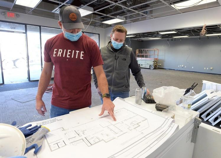 Millcreek 'boutique market' will include a demonstration kitchen and beer and wine shop