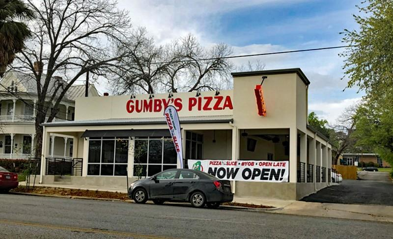 Local Pizza Restaurant Receives CUP Renewal For Alcohol Sales Corridor News