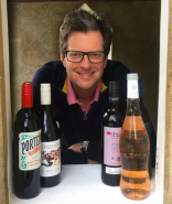 William Sitwell launches 'world's smallest online wine shop'
