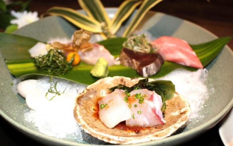 Jakarta's Hidden Japanese Delight, Kokuu Restaurant