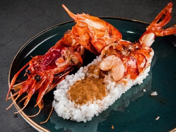 Japanese-rooted Rare The Food Compay strikes perfect balance between casual and fine dining n