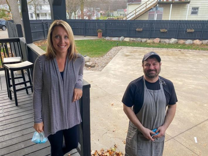 Dining A La King: Middlebury restaurant adds options
