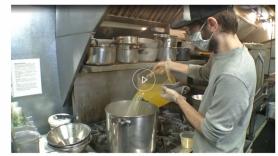 Rochester Vegan Restaurant Offers Special Menu for Thanksgiving