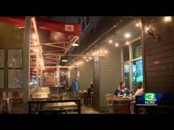 Sacramento restaurants move outdoors as COVID-19 cases rise