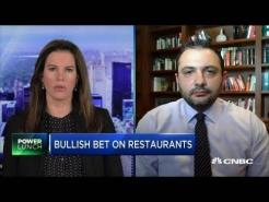 Why this analyst is bullish on restaurants amid a second shutdown