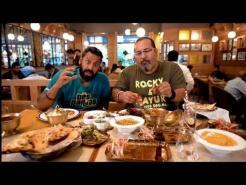Daryaganj | Best Indian Food Restaurant Delhi | #rockyandmayur #India's Best Restaurants