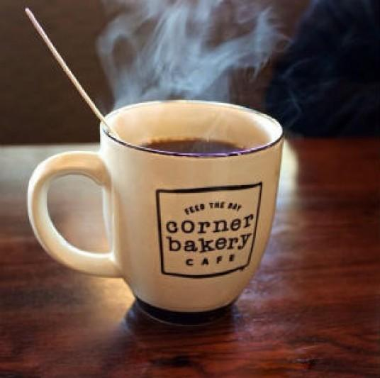 Corner Bakery Cafe: Free Hot Coffee Every Day through December 31st! | Money Saving Mom®