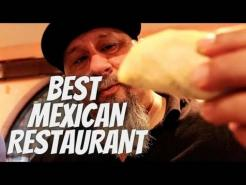 Best Mexican Food In Las Vegas? | Dona Maria's