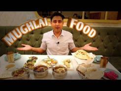 Mughlai Food Restaurant at Greater Noida