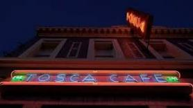 101-Year-Old Tosca Cafe Reopens for Outdoor Dining