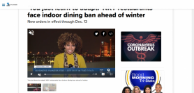 'You just learn to adapt:' NKY restaurants face indoor dining ban ahead of winter