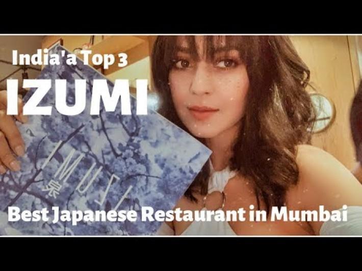 Izumi Bandra, Mumbai | Japanese Restaurant Review | Happinessity