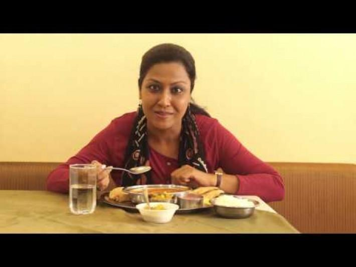 Gajalee | Restaurant Review | Mini's Food Fundas