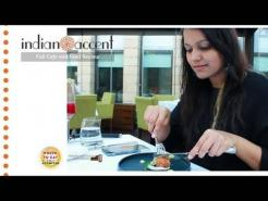Indian Accent | Food and Cafe Review | Where To Eat India