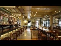 The Bombay Canteen crowned India's Best Resto Bar!