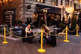 Philadelphia restaurant owners sue Mayor Jim Kenney and Phila. over indoor dining ban