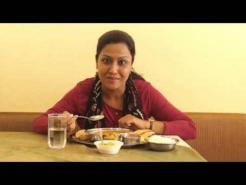 Gajalee | Restaurant Review | Mini's Food Fundas