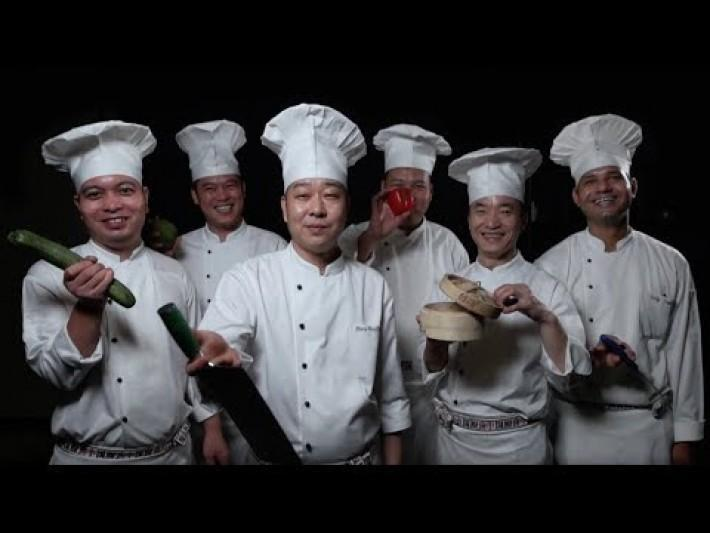 The China Kitchen 10 Year Anniversary Hyatt New Delhi