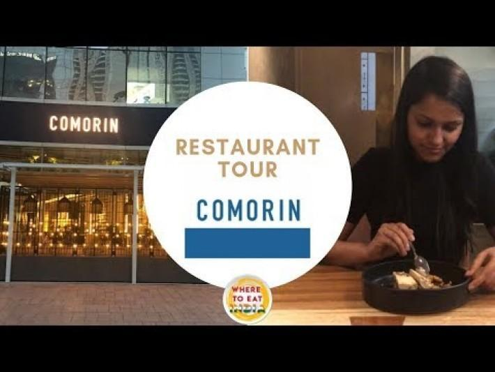 Comorin | Restaurant Tour | Where To Eat India