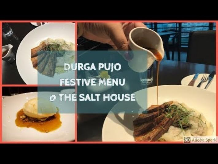 BEST FINE DINING RESTAURANT IN KOLKATATHE SALT HOUSE KOLKATA
