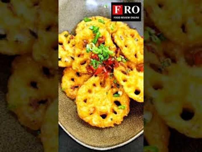 ROYAL CHINA FOOD REVIEW ONLINE (FRO) Kailash Shahani