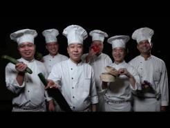 The China Kitchen 10 Year Anniversary Hyatt New Delhi