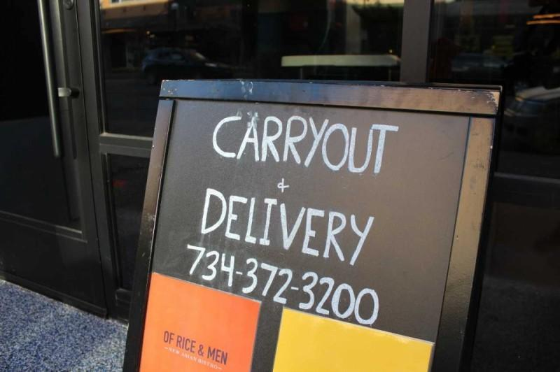 Desperation growing at Michigan restaurants after new COVID limits