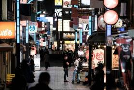 Request for business hour cuts adds to troubles for Tokyo restaurants