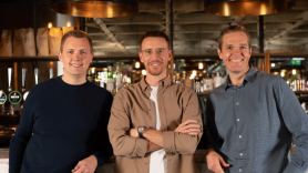 Experienced trio launch Restaurant Brands Collective