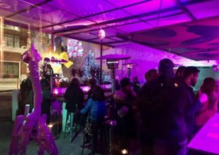 Atlanta to crack down on nightclubs posing as restaurants to bypass liquor laws