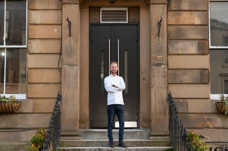 New Finnieston restaurant Unalome to launch with Michelin Star ambitions