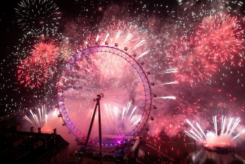 London to toast New Year on the hour, every hour (if not in Tier 3)