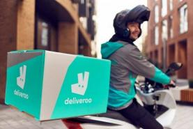 Deliveroo matches customer tips for a week for Tier 3 restaurants