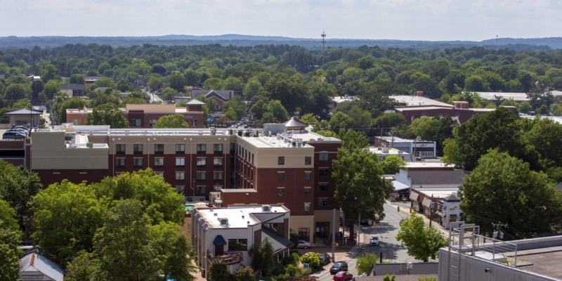 Carrboro Residents Encouraged To Filter Stimulus Money Into Local Restaurants