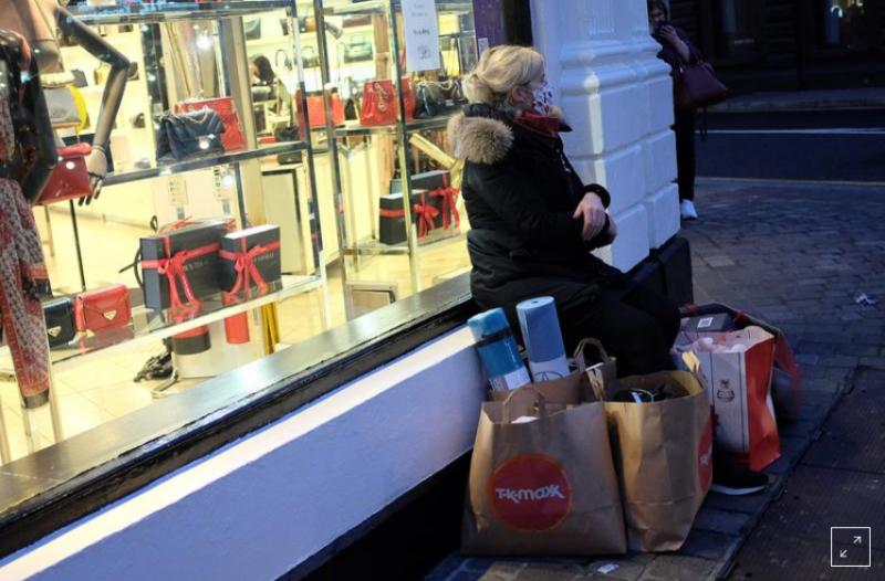 Ireland faces weeks long shutdown amid enormous COVID 19 concern