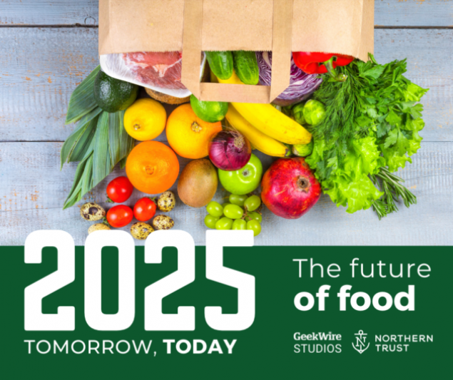 Feast or famine How restaurants and grocery stores will evolve in the years ahead