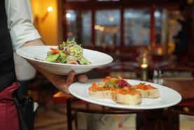 Survey 50 percent of Hawaii restaurants will close by April
